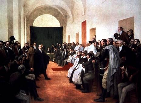 Cabildo abierto de mayo de 1810