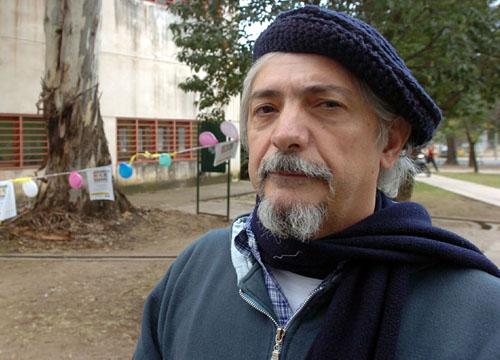 Pbro. Nicolás Alessio