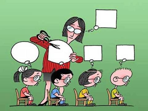 ¿Pensamiento critico en la educación actual?