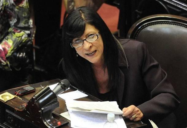 Diana Conti, Diputada por la Provincia de Buenos Aires