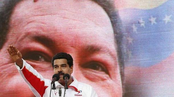Resentimiento y revolución bolivarianos