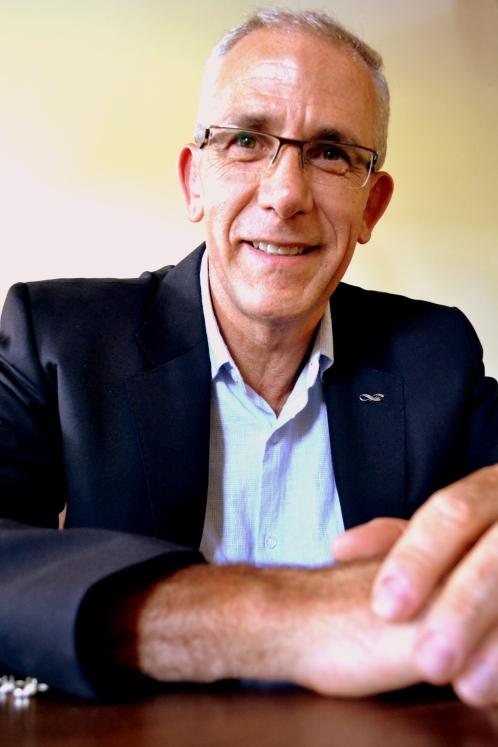 Carlos Daniel Lasa, el autor
