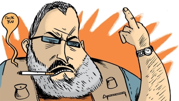 El lenguaje y la propuesta de los medios de comunicación, es también violento